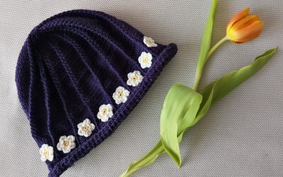 Tavaszi kalap