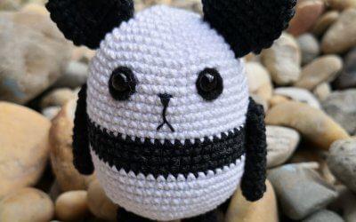 Lufi panda