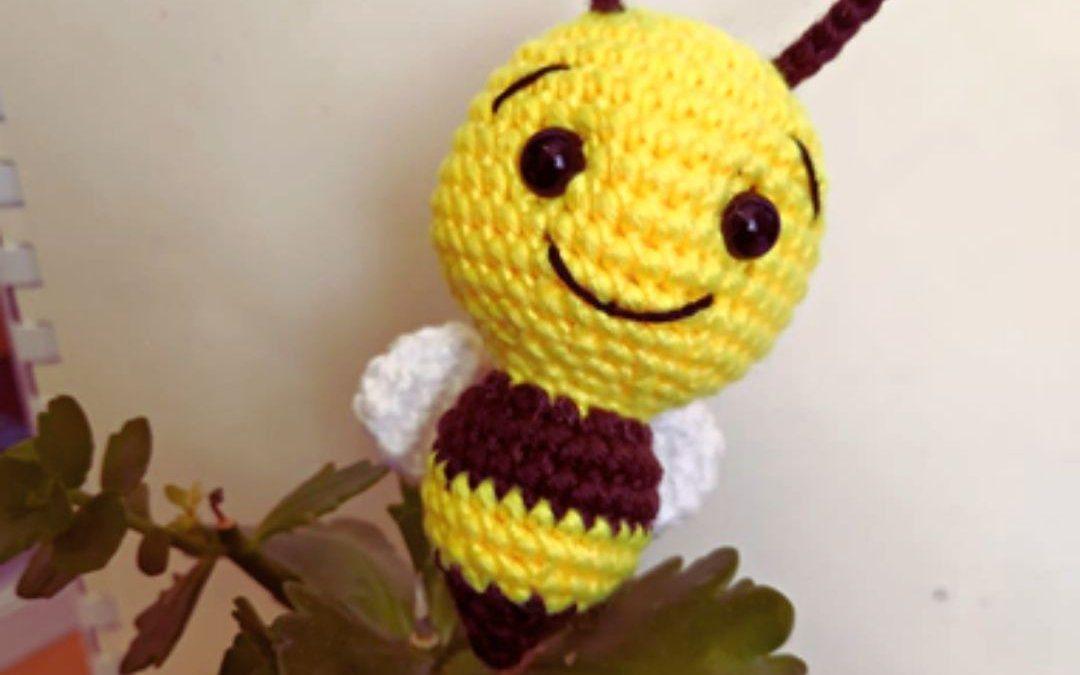 Mézi, a méhecske